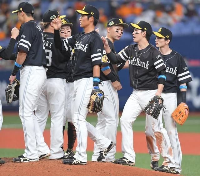 カープファンが巨人菅野vsホークス千賀の日本シリーズを見た感想