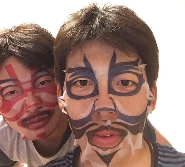 大瀬良_野間_歌舞伎_パック