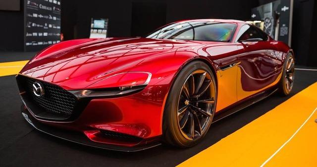 Mazda-RX