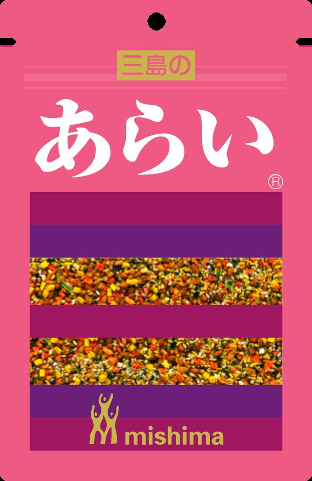 三島食品ふりかけメーカー (3)