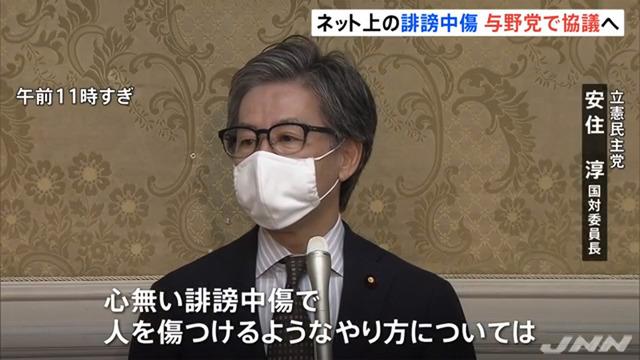 ネット上の誹謗中傷_法律制定へ_02