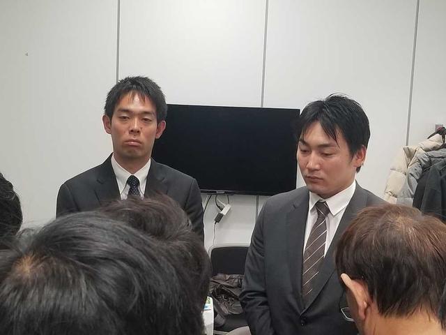 丸秋山現役ドラフト提案