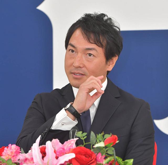カープ長野久義『国際焼き肉担当』兼任へ