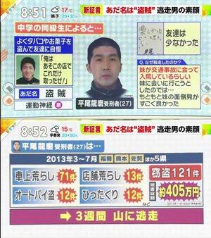 平尾龍磨逃走経路 (2)