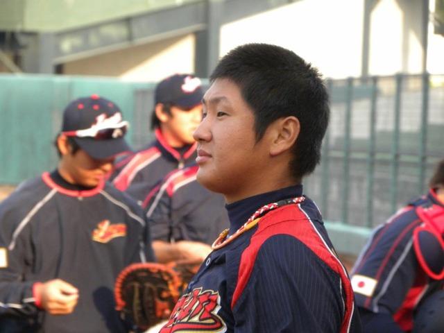 2010年インターコンチ杯_台湾遠征