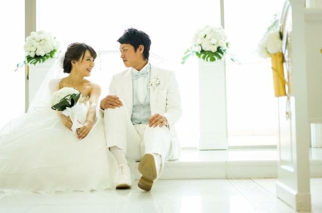堂林マスパン結婚式_写真01