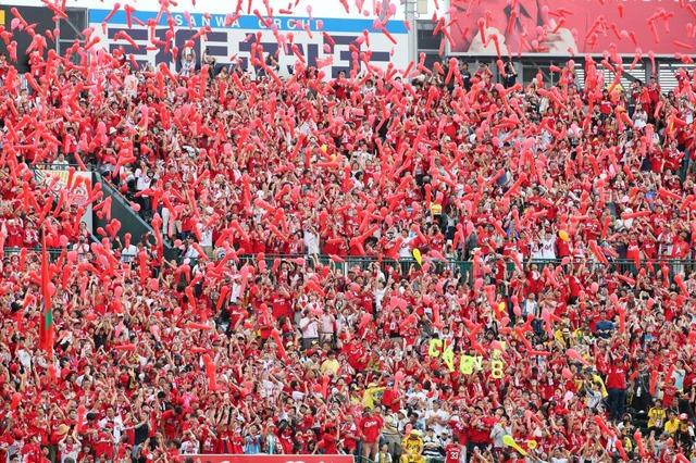 広島県外のカープファンが激増した理由