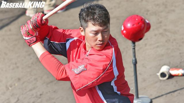 新井貴浩史上最少本塁打打点王