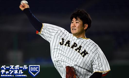 侍ジャパンエース菅野智之vsキューバ打線 (1)