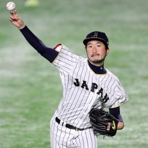 侍ジャパンvsキューバ_先発_石川歩