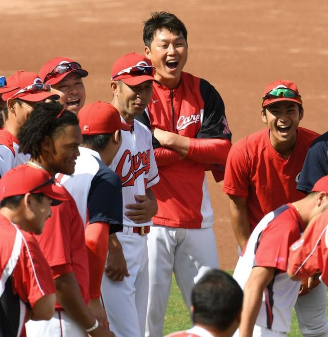 広島カープ観客動員数球団記録更新