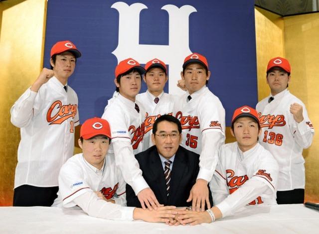 カープ鈴木誠也、ノムケンに怒られる「4番としての立ち振る舞いが残念」と解説中に苦言