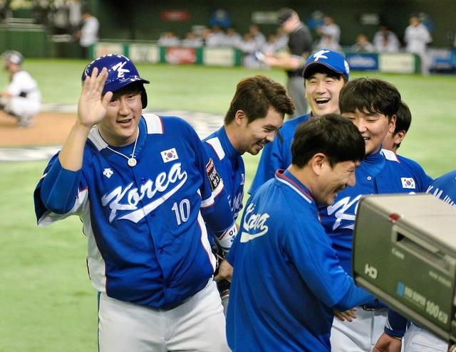 韓国監督「強者が弱者に負けることもある」