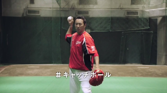 野球ソフトボール五輪復活CM_16