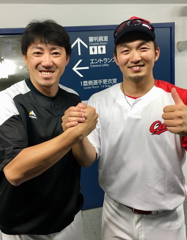 内川聖一がカープにFA移籍したら優勝日本一になれたのか?