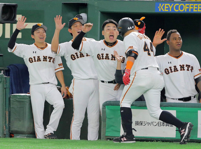 巨人が阪神に連勝で日本シリーズに王手←カープファンの感想