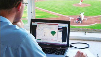 データ野球