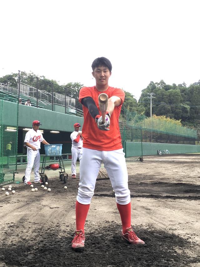 広島カープフェニックスリーグ優勝