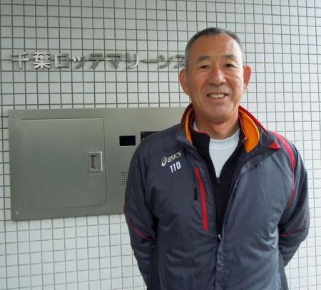 70歳_打撃コーチ