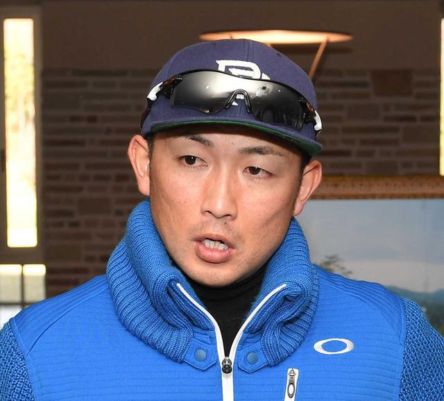 元カープ梵英心現役引退