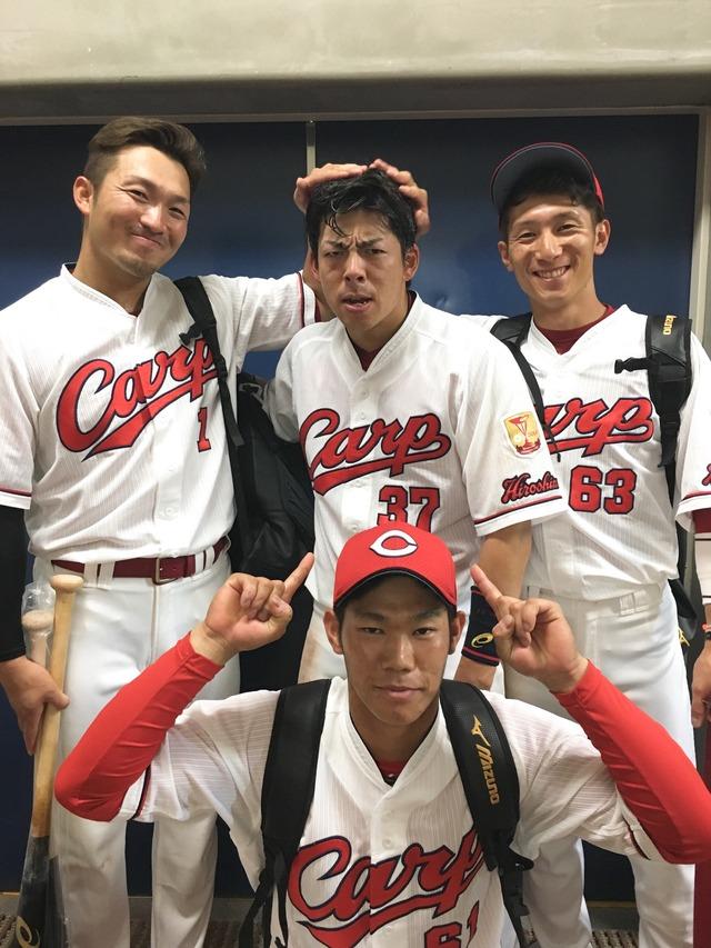 広島カープは交流戦優勝を目指すべきか