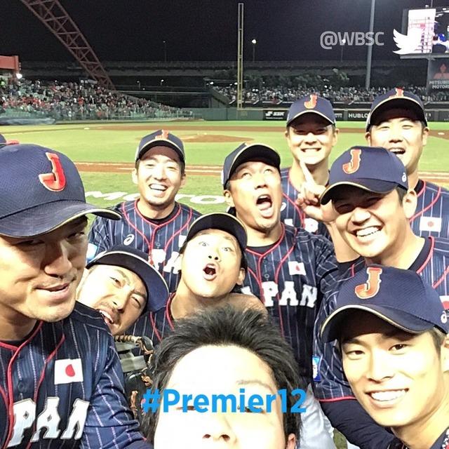 侍ジャパン鈴木誠也猛打賞1本4打点1盗塁