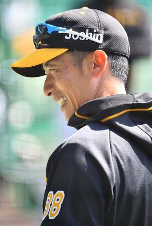 阪神開幕延期先発陣調整再考_肉体の緊張緩和