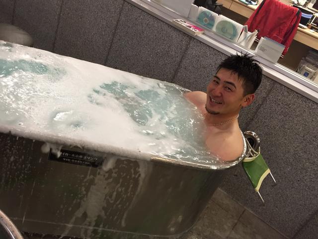 會澤翼風呂