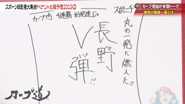 カープ道_広島巨人_理想の開幕一面_18