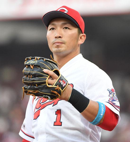 カープ鈴木誠也が『野手キャプテン』就任が決まった理由