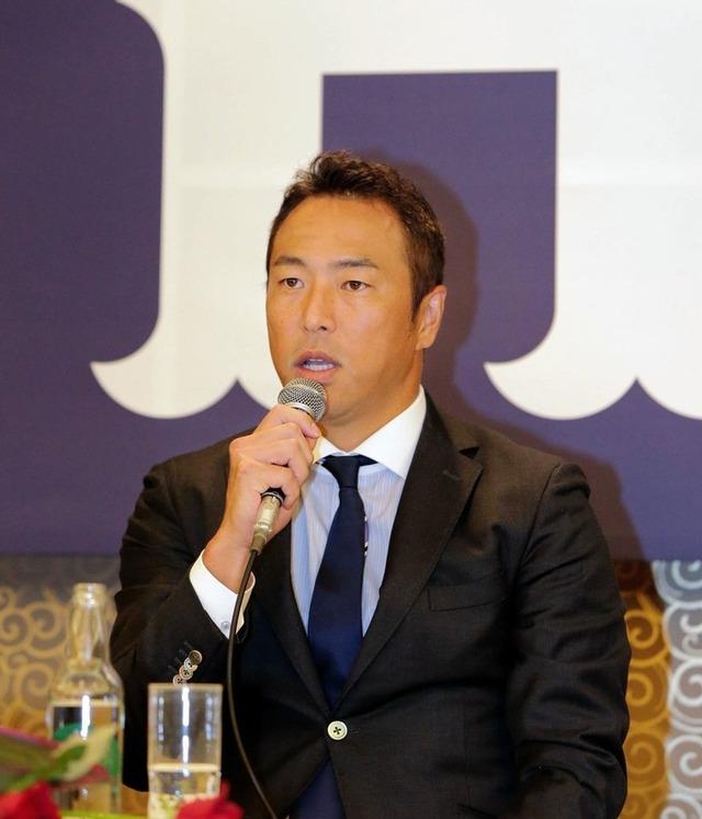 黒田博樹引退会見