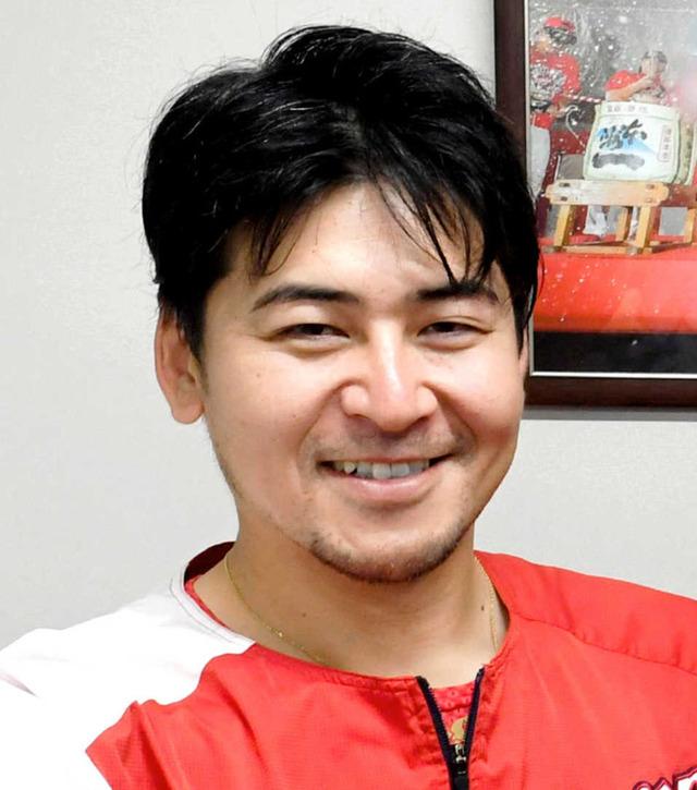 會澤翼赤松永川の引退試合に決意語る