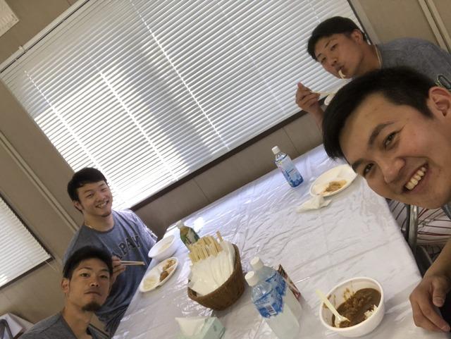 広報ヤマヤス侍ジャパン (1)