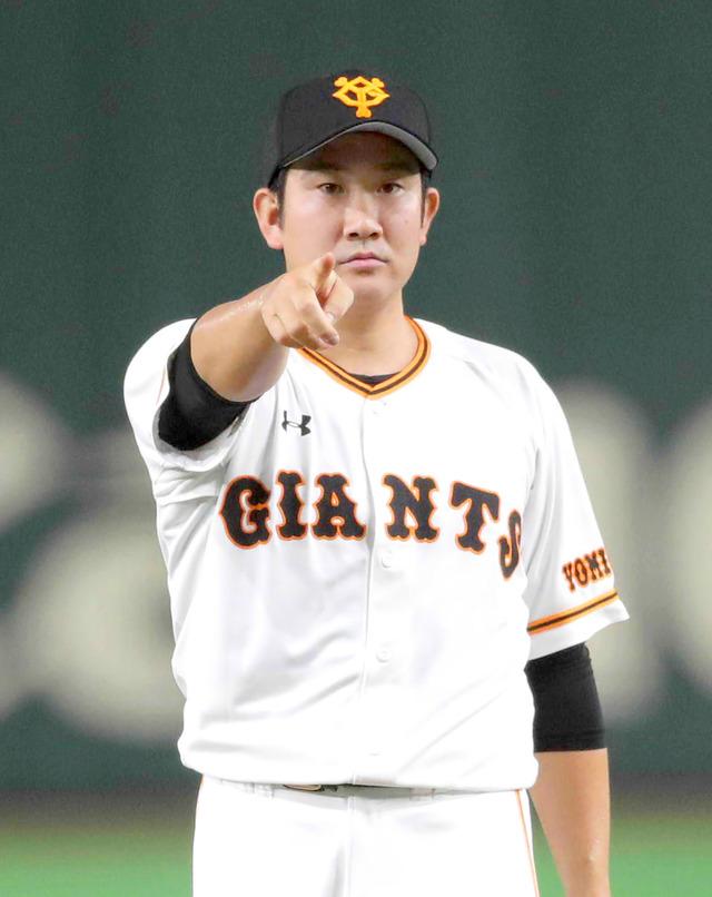 巨人菅野、男気残留だった。お金が全てじゃない「足元を見られた契約では他の日本人選手に迷惑がかかる」