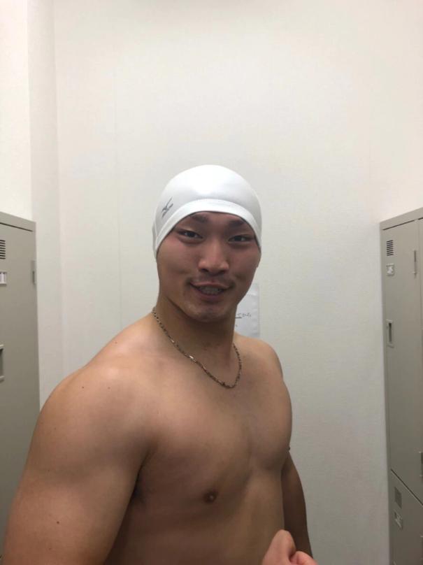 鈴木誠也筋肉
