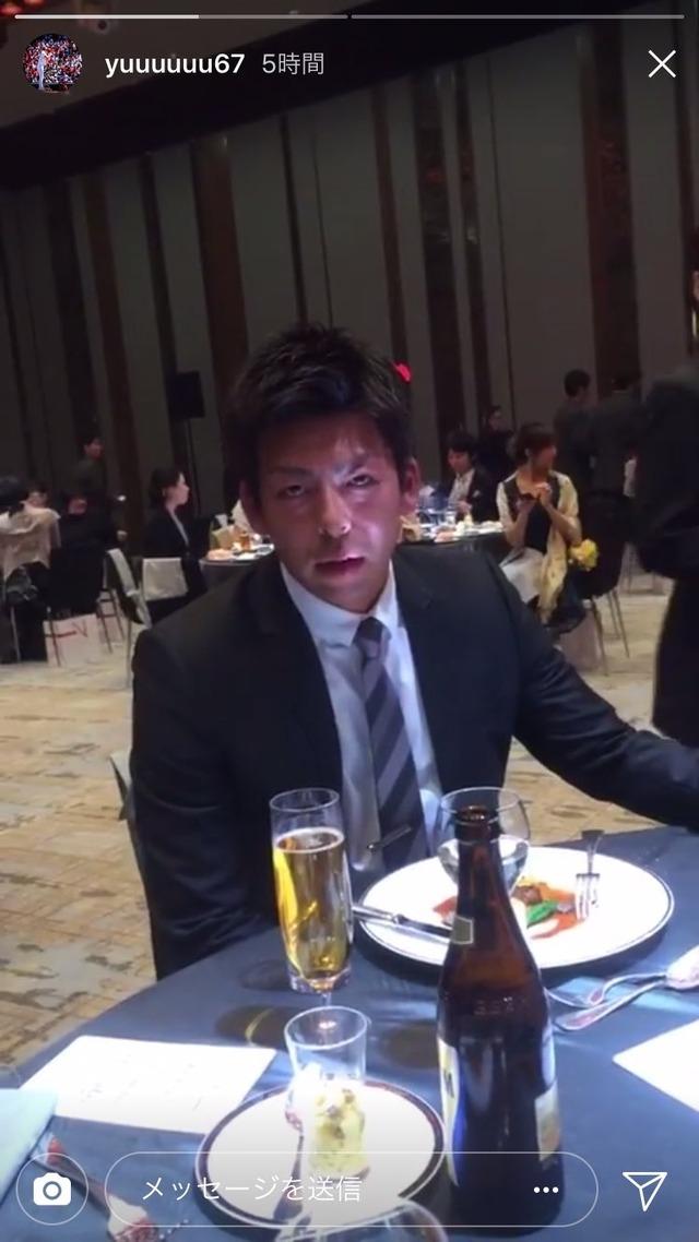 薮田結婚式野間