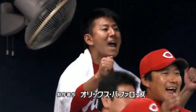 広島オリックス3回戦_11