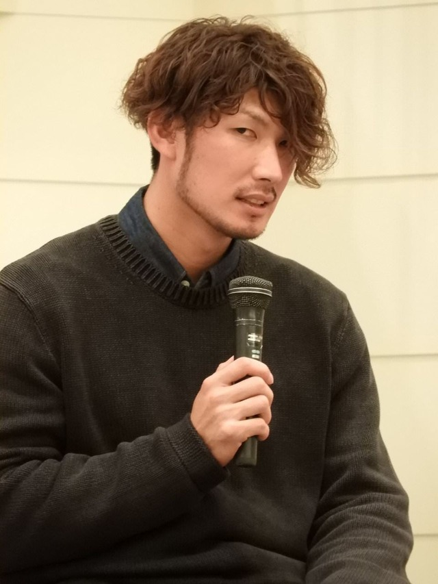 大田パーマ2
