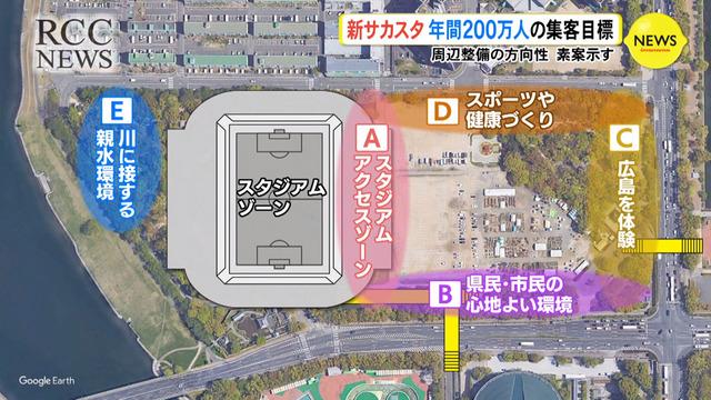 広島新サッカースタジアム観光体験などで年間220万人の集客目標_02