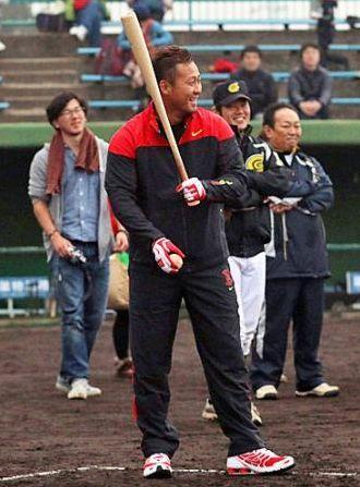 日ハム・中田翔、銭闘モード「2億は譲らん」