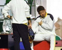 松坂大輔さん、右肩違和感で復帰の目途立たず…なお症状は不明