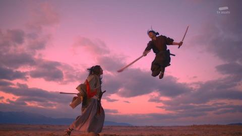 【制作費2億円】キムタク主演 「宮本武蔵」 大コケで赤字にwwwwww