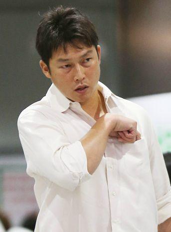 広島・緒方監督、新井復帰に「嬉しい」