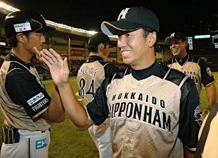 【朗報】甲子園優勝投手斎藤佑樹さん、発見される