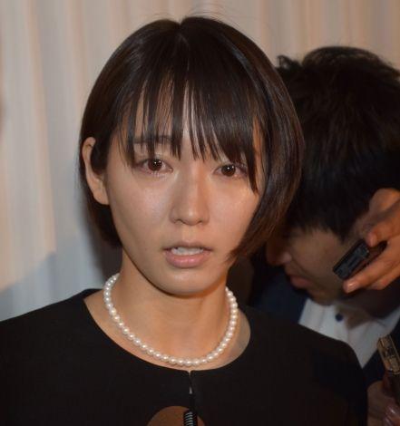 【画像】吉岡里帆さんのすっぴん…