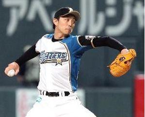 オリックス、増井に3年9億円(4年契約の報道も)