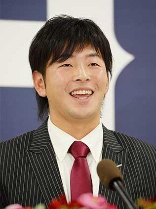【カープ】新人王の大瀬良、2000万円増