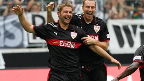 サッカー元ドイツ代表選手、同性愛をカミングアウト
