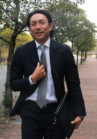 【悲報】川崎ムネリン(37)、ハゲる