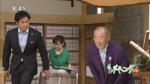 張本勲さん、前半戦も終わりに近づき優勝球団を予想「セは広島でパは楽天だね、巨人は3位でCSに期待」